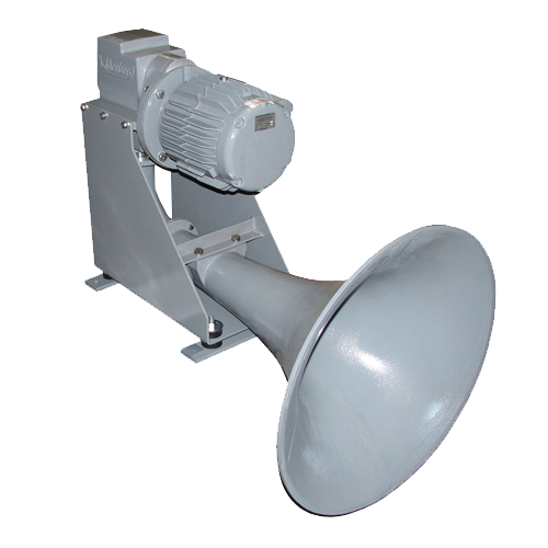 Commercial / Military Air Horns
