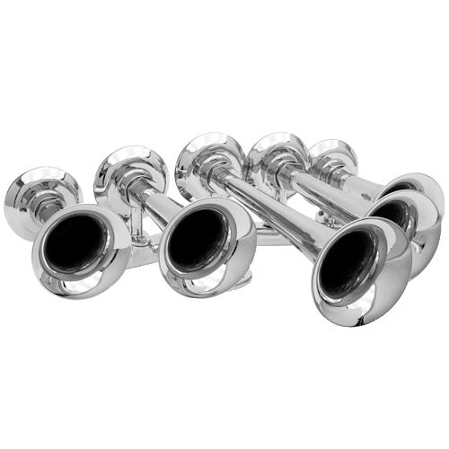 Marine Horns