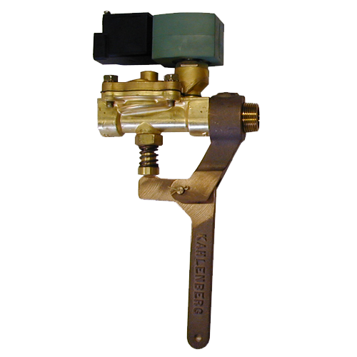 Operating Valves - Marine Solenoid Valves