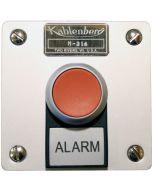 Alarm Push Button, Model M-316