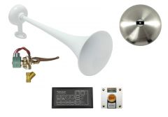 Model KB-30A Electric Yachting Horn