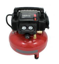 Air Compressor Model RCP6P