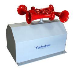 K4-1-SC-460-230 Air Alarm Mass Notification Horn