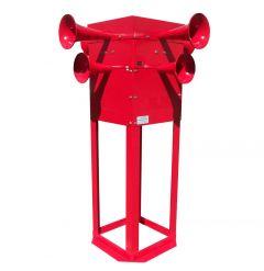 K4-12-EN Air Alarm Mass Notification Horn