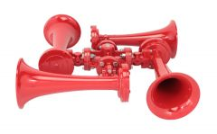 K4-1 Air Alarm Mass Notification Horn