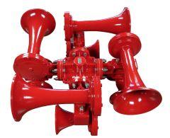 K4-25 Air Alarm Mass Notification Horn