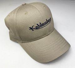 Kahlenberg Hat-Khaki