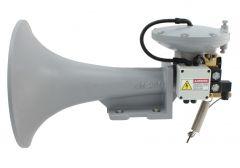 Model KM-250-DVM-H Commercial Military Air Horn