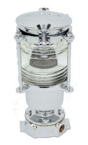 Whistle Light Model M-300 Chrome