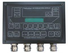 Signal Controller, Fog Signal Timer Model M-611