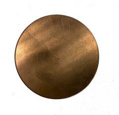 "P028-09 Diaphragm, 1.985"" Dia. All K-460 and K-380 Air Horns"