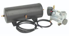 Air Compressor Model P449-24 (24VDC)