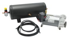 Air Compressor Model P449-25 (24VDC)
