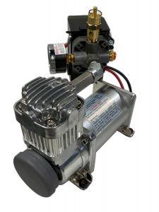 P569-01A 12 Volt Replacement Compressor Pump Assembly.  Replaces pump assembly in P449-03, P449-09, P449-17 and P449-23 Kahlenberg Air Compressor Kits.